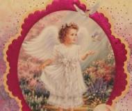 Тантьяне с днем ангела!
